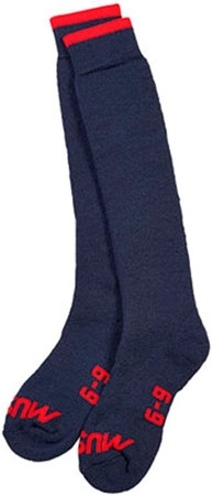 MUSTO THERMAL Socken lang, Größe S