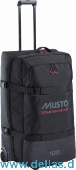 MUSTO Essential Tasche Clam Case 100 L