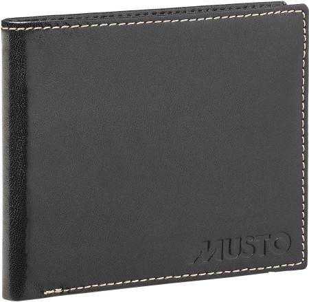 MUSTO Printed CC Wallet - Portemonnaie