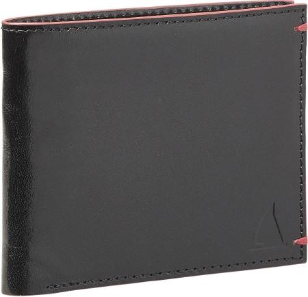 MUSTO Raw Edge CC Wallet - Portemonnaie