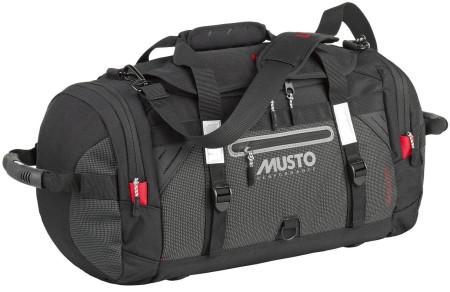 MUSTO Crew Tasche Schwarz 65 L
