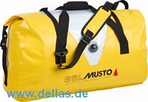 MUSTO Carry-All-Bag wasserdicht