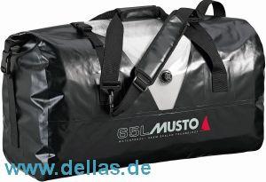MUSTO Carry-All-Bag wasserdicht