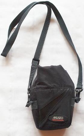 Musto Mini Dry Bag - Kleine Tasche mit Wickelverschluss