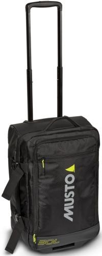 MUSTO Essential Clam Case Kabinen Rollen-Tasche 30 L