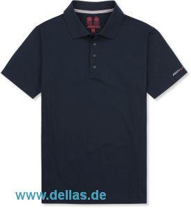 MUSTO Evolution Sunblock S/S Polo Shirt SPF40