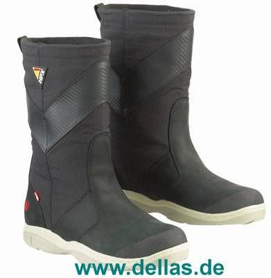 MUSTO HPX RACE Stiefel