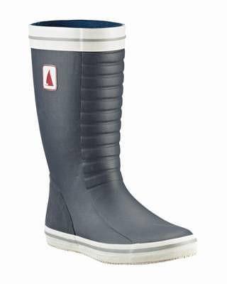 MUSTO Segelstiefel Classic Deck Boot