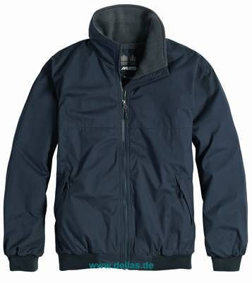 MUSTO SNUG BLOUSON Jacket Navy/Cinder