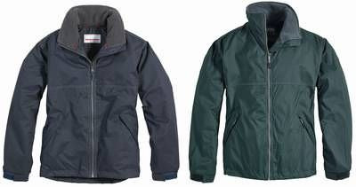 Musto Snug Shore Jacket