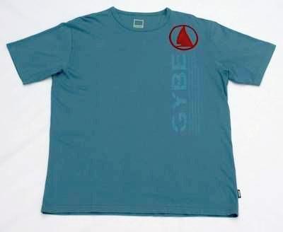 Musto GYBE T-Shirt kurzärmlig in Navy