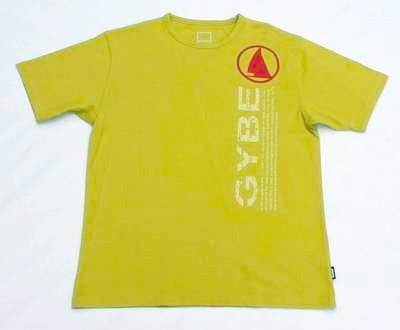 Musto GYBE T-Shirt kurzärmlig iin Catkin