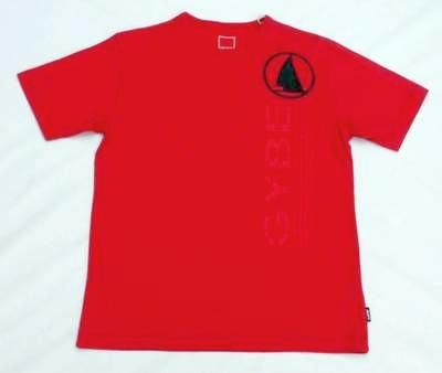 Musto GYBE T-Shirt kurzärmlig in Rot