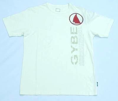 Musto GYBE T-Shirt kurzärmlig in Weiß Größe S