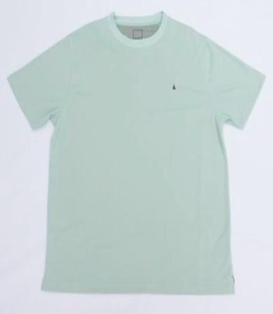 Musto Technical-Shirt Sea Mist