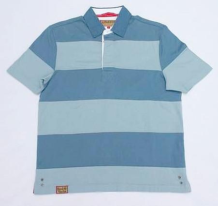 Musto KEYHAVEN Rugby-Shirt kurzärmlig