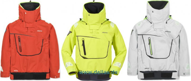 MPX  GORE-TEX Race Offshore Smock