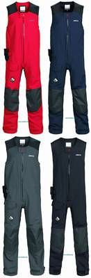 MUSTO Breathable BR1 Race Salopette