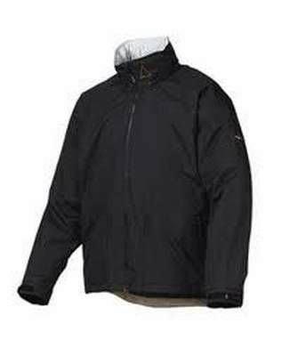 BREATHABLE BR1 Caribbean Jacke schwarz Gr. M