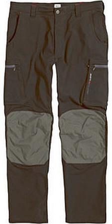 """Evolution Endurance Trousers Gr. 38"""" Regular"""