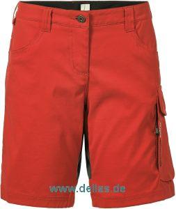 MUSTO EVOLUTION PERFORMANCE Shorts für Frauen Größe 12