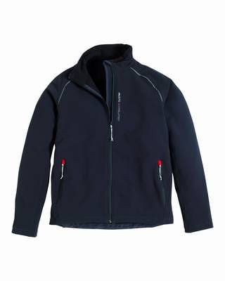 Musto Evolution Soft Shell Jacke