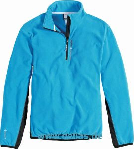 MUSTO Evolution Active Microfleece Pullover