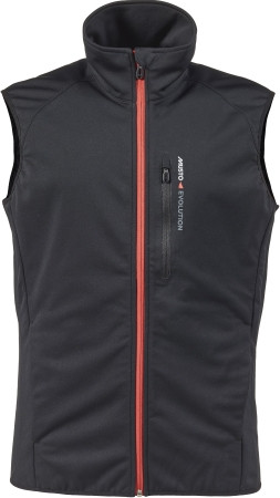 Musto Cyclone WS Gilet - Weste mit Gore Wind Stopper