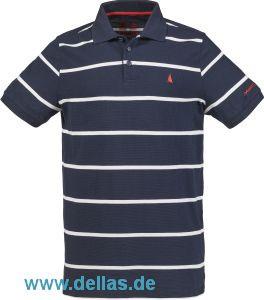 MUSTO Air UV Fast Dry Michael Polo Shirt SPF40