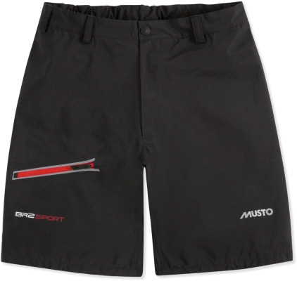 MUSTO Breathable BR2 Sport  Shorts