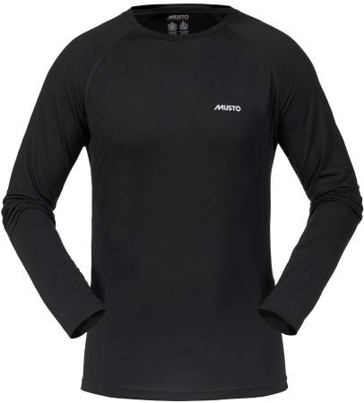 MUSTO Evolution BASE LAYER- Shirt aus Merino Wolle