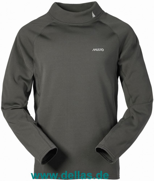 MUSTO Extreme - Thermal Fleece Top - langärmlig
