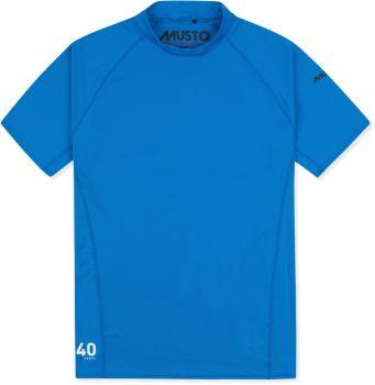 Musto Insignia UV Rash Shirt kurzärmlig