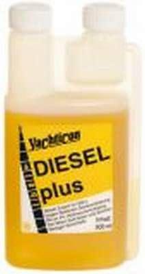 Diesel Plus 500 ml