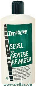 Yachticon Segel und Gewebe Reiniger 500 ml