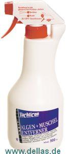 Yachticon Algen- und Muschel Entferner 500 ml
