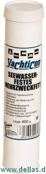 Seewasserbeständiges Mehrzweckfett für Fettpressen 400g