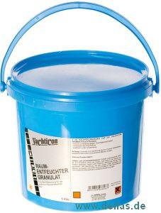 Yachticon Nachfüllgranulat für Raumentfeuchter Box 5 kg