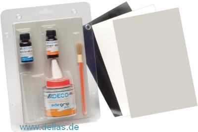 Schlauchboot Reparatur Set Profi PVC