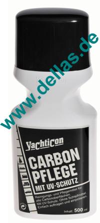 YACHTICON Carbon Pflege mit UV Schutz 500 ml
