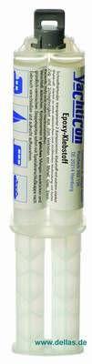 Yachticon Epoxy Kleber in Doppel-Spritze 2 x 12 ml