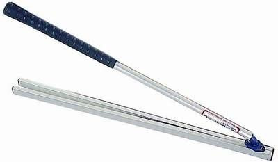 Aluminium Pinne(OPEX1120) mit Standard Pinnenausleger