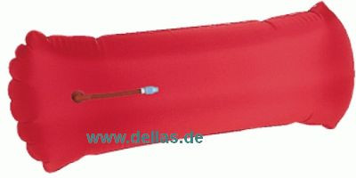 OPTIPARTS Nylon Auftriebskörper, Rot, 43l