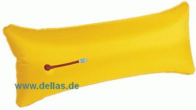OPTIPARTS Nylon Auftriebskörper, Gelb, 48l