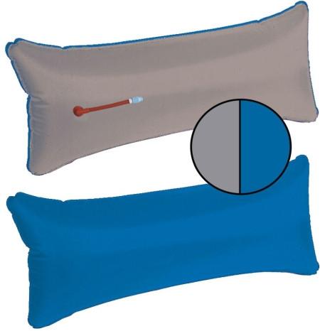 OPTIPARTS Nylon Auftriebskörper, Blau/Grau, 48l