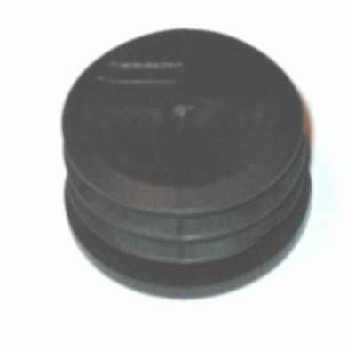 Mastlager Nylon für Silber-/School-Masten, runden Mastfuß