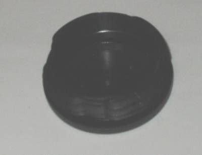 Top-Kappe Nylon für Silber-/School-Masten