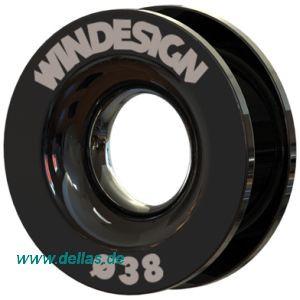 Ring mit geringer Reibung 38 mm