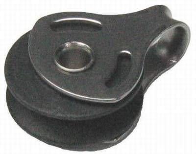 Block für Spritfall, wie an den Silver-Masten verwendet