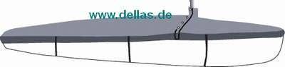 420er Oberpersenning flach Win Design